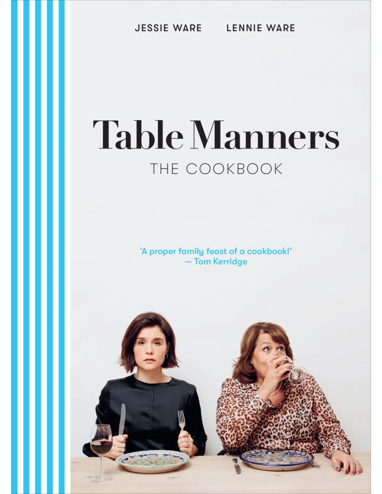Table Manners cover