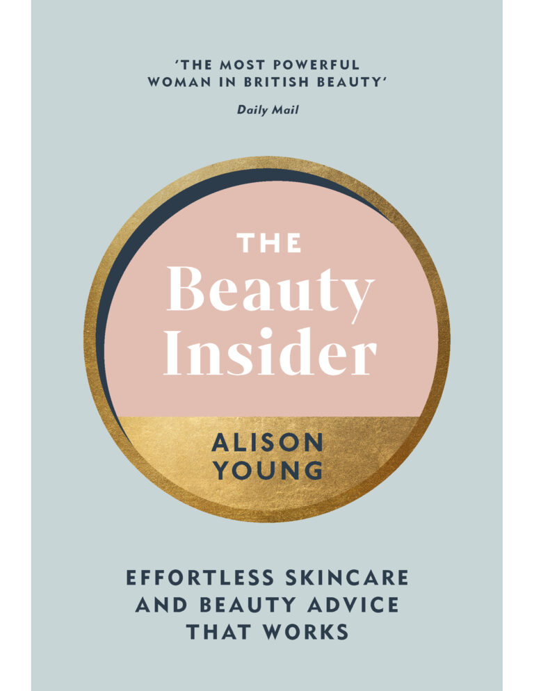 The Beauty Insider cover