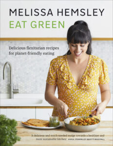 Eat Green Cover