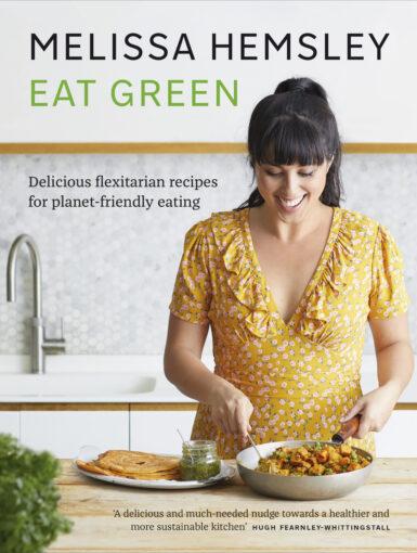 Eat Green Press Release
