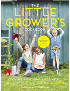 Little Growers Cover