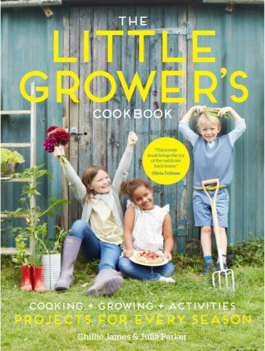 The Little Grower's Cookbook