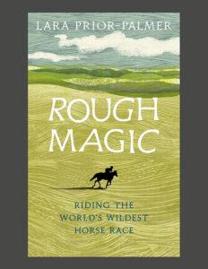 Rougn Magic Cover