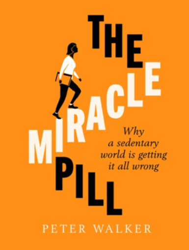 The Miracle Pill Press Release