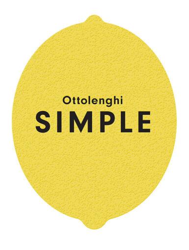 Ottolenghi SIMPLE Press Release