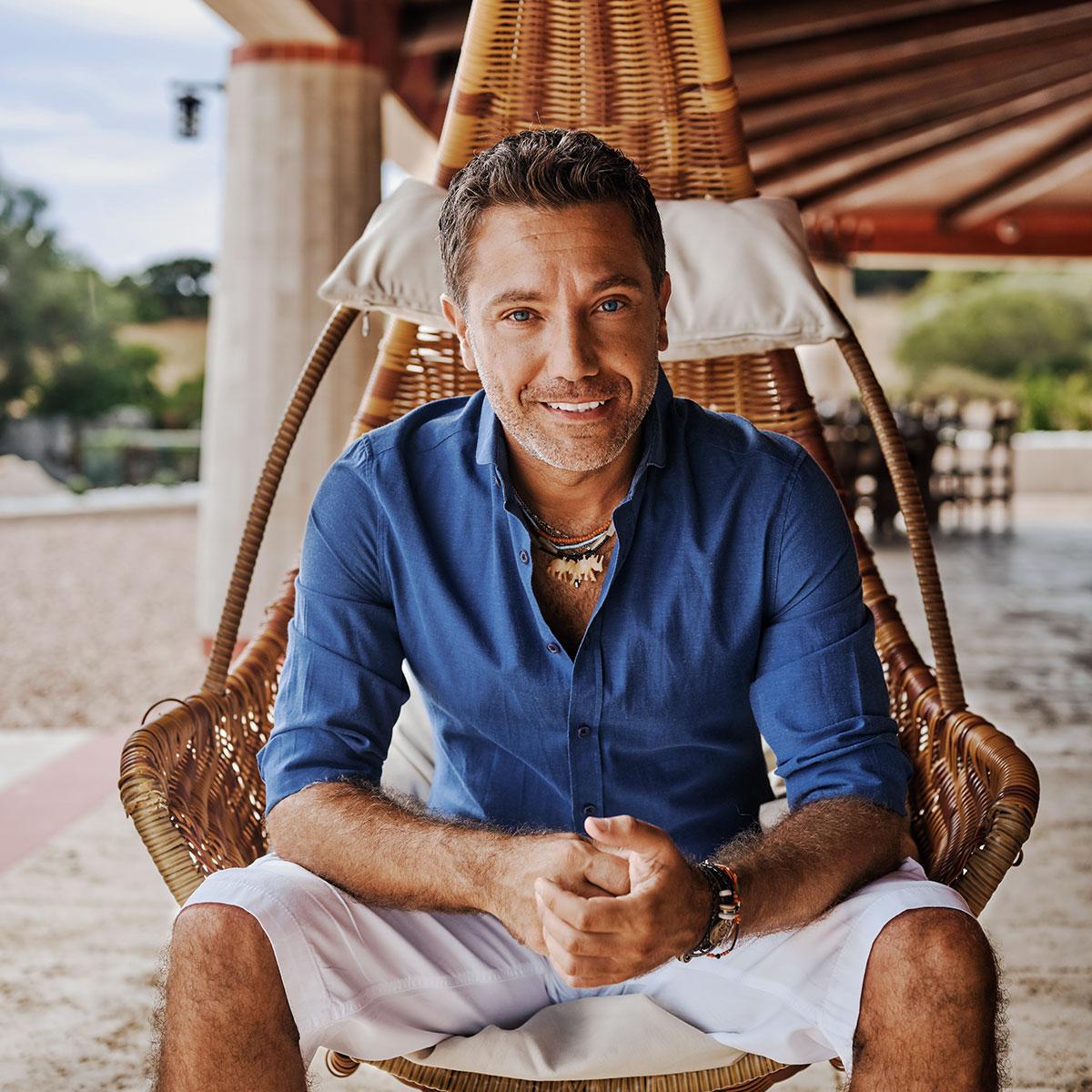 Photo of Gino D'Acampo