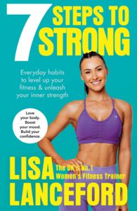 7 Steps to Strong cover